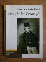 Constantin Parascan - Preotia lui Creanga
