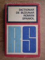 Constantin Parii - Dictionar de buzunar roman-spaniol