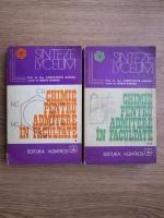 Anticariat: Constantin Rabega, Maria Rabega - Chimie pentru admitere in facultate (2 volume)