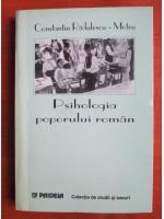 Constantin Radulescu Motru - Psihologia poporului roman