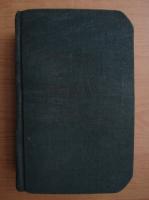 Constantin Saineanu - Dictionar roman-francez