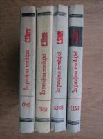 Constantin Stere - In preajma revolutiei (4 volume)