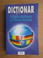 Constantin Teodor - Dictionar roman-german, german-roman