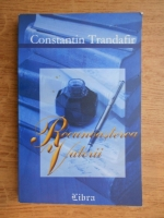 Anticariat: Constantin Trandafir - Recunoasterea valorii