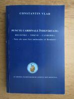 Anticariat: Constantin Vlad - Puncte cardinale indepartate, Helsinki, Tokyo, Canberra