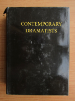 Anticariat: Contemporary dramatists