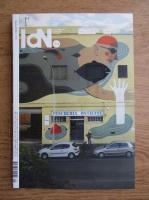 Anticariat: Contemporary street graphics
