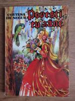 Contesa de Segur - Povesti cu zane