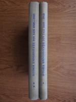 Anticariat: Contributii la istoria dezvoltarii Universitatii din Iasi 1860-1960 (2 volume)