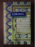 Anticariat: Coranul (in limba romana)