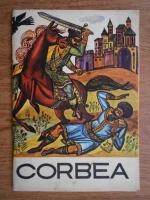 Corbea