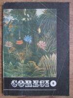 Anticariat: Coresi, revista de literatura, anul I, nr. 6, septembrie 1990