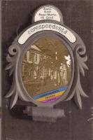 Corespondenta (Andre Gide, Roger Martin du Gard)