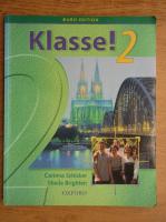 Corinna Schicker, Sheila Brighten - Klasse! 2 (2000)