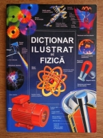 Anticariat: Corinne Stockley - Dictionar ilustrat de fizica
