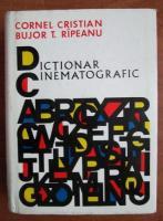 Anticariat: Cornel Cristian - Dictionar cinematografic