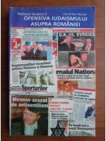Anticariat: Cornel Dan Niculae - Ofensiva iudaismului asupra Romaniei