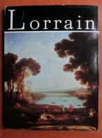 Anticariat: Cornel Mihai Ionescu - Lorrain