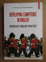 Cornelia Coser - Developing competence in english. Intensive english practice