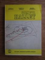 Anticariat: Cornelia Cristescu, Gabriela Oprescu, Magda Stavinschi - Cometa Halley