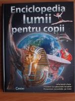 Anticariat: Cornelia Garmacea - Enciclopedia lumii pentru copii