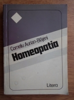Anticariat: Corneliu Aurian Blajeni - Homeopatia