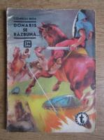 Corneliu Beda - Donaris se razbuna (Clubul Temerarilor, nr. 36)