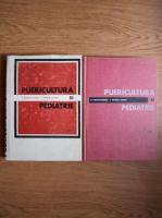 Corneliu Constantinescu - Puericultura si pediatrie (2 volume)