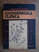 Anticariat: Corneliu D. Olinici - Citoenergetica clinica