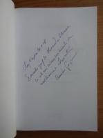 Anticariat: Corneliu Grigorovici - Unde sunt feciorii Bucovinei. Musenita, studiu monografic (cu autograful autorului)