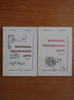 Corneliu Ionescu - Manualul mecanicului auto (2 volume)