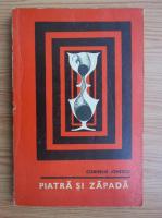 Corneliu Ionescu - Piatra si zapada