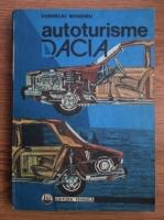 Corneliu Mondiru - Autoturisme Dacia