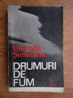 Anticariat: Corneliu Stefanache - Drumuri de fum