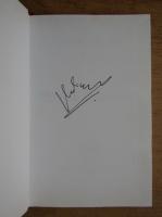 Corneliu Vadim Tudor - Cantece de dragoste (cu autograful autorului)