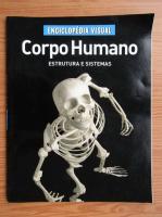 Corpo humano, estrutura e sistemas