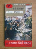 Costache Negruzzi - Alexandru Lapusneanu