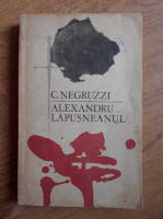 Costache Negruzzi - Alexandru Lapusneanul
