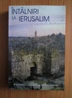 Costel Safirman - Intalniri la Ierusalim