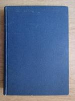 Costin D. Nenitescu - Chimie organica (volumul 1, 1928)