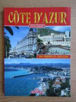 Cote d'Azur. Monografie