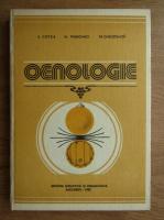 Cotea Valeriu - Oenologie