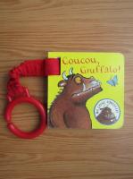 Anticariat: Coucou Gruffalo!