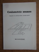Anticariat: Coulometric sensors. Integration of a chemical sensor-actuator system