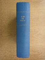 Cours de calcul des combinaisons optiques (1938)