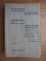 Cresterea si boalele animalelor domestice (1925)