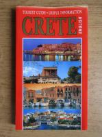 Crete. Tourist guide. Useful information
