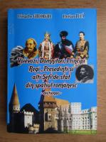 Cristache Gheorghe - Voievozi, domnitori, principi, regi, presedinti si alti sefi de stat din spatiul romanesc