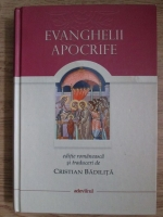 Cristian Badilita - Evanghelii apocrife