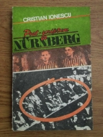 Cristian Ionescu - Post scriptum la Nurnberg. Cazul medical